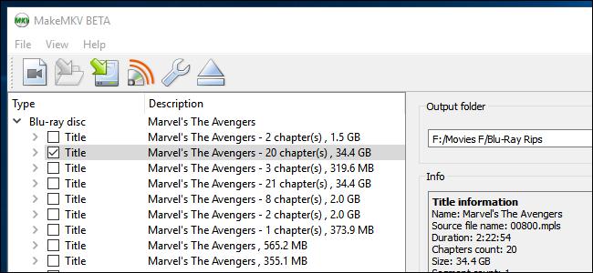 Как скопировать диск DVD или Blu-Ray на компьютер и сделать рипы фильмов