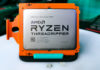 AMD Threadripper 1900X