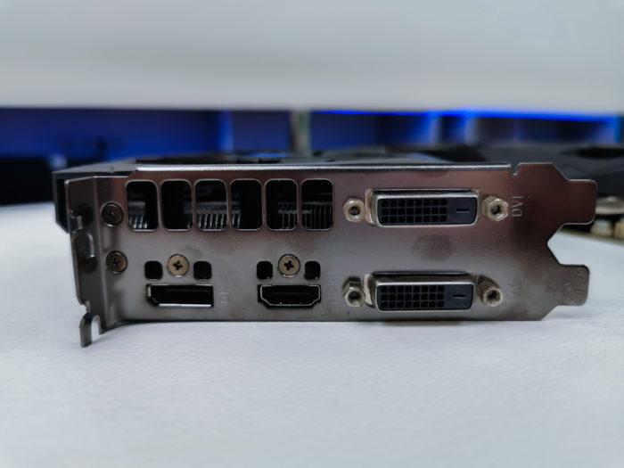 ASUS ROG RX 470 4GB
