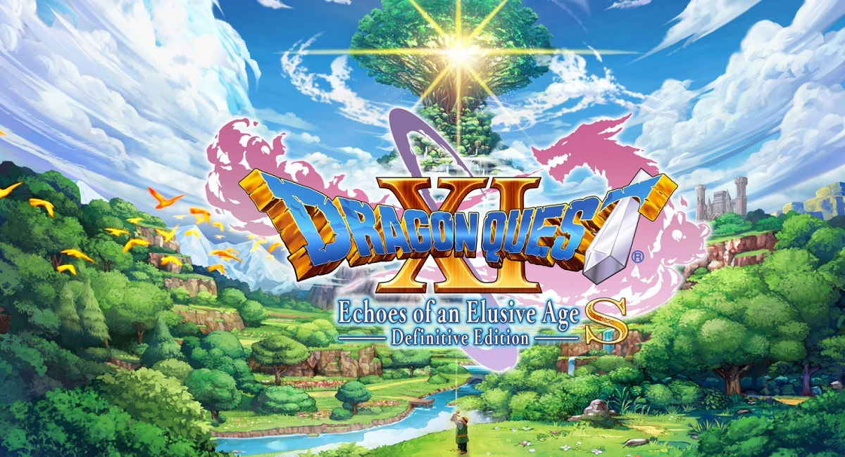 Обзор Dragon Quest XI S: Echoes of an Elusive Age (Definitive Edition)