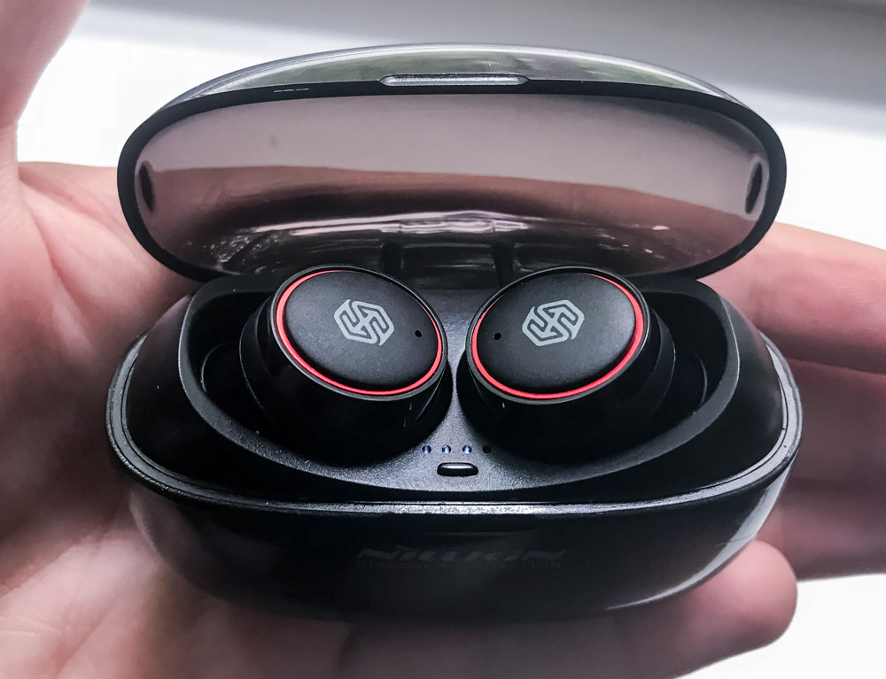 Nillkin Liberty E1 True Wireless Earphones review – Affordable simplicity and quality
