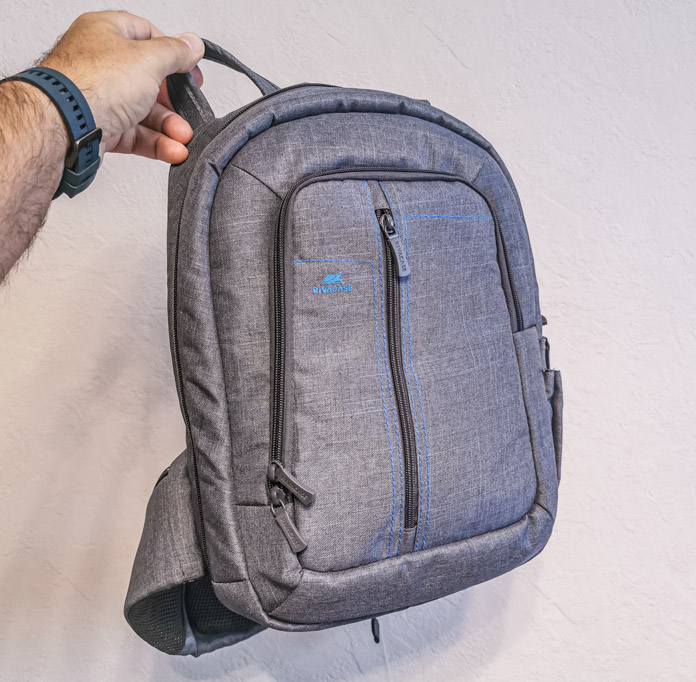 RIVACASE Alpendorf Backpack 7529