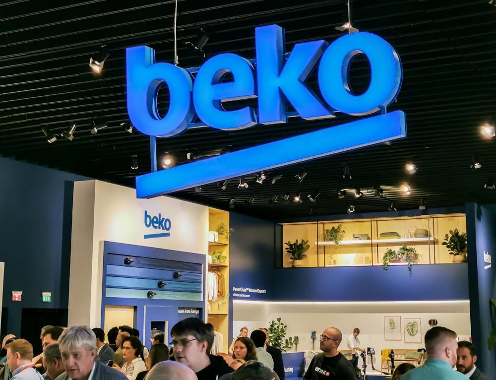 IFA 2019: Beko