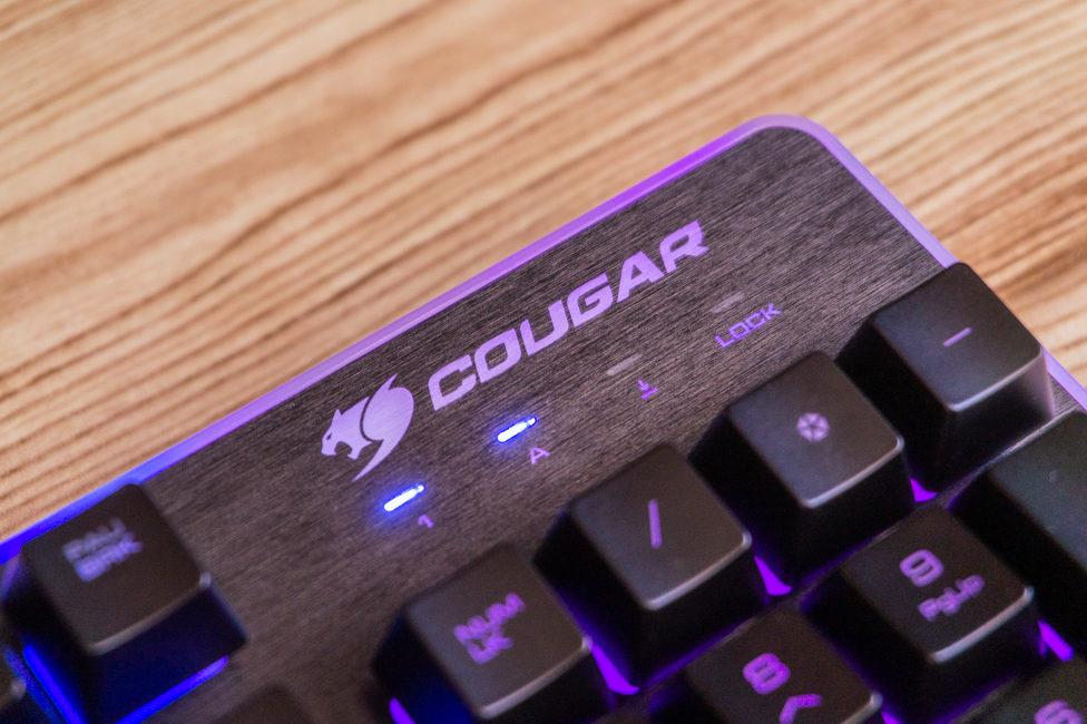 Cougar Core EX