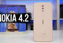 Відео: Огляд Nokia 4.2