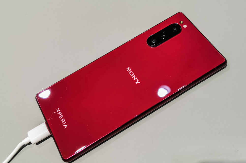 Что-то пошло не так: Sony продала рекордно низкое количество Xperia в прошлом квартале
