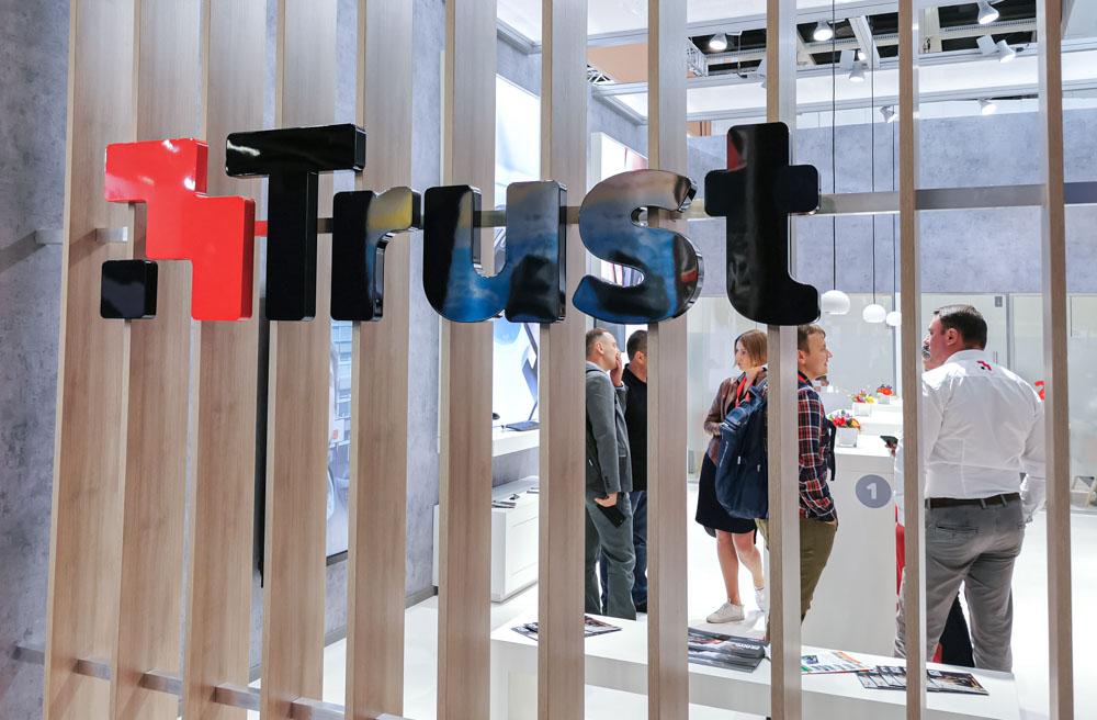IFA 2019: Новинки компании Trust - геймерская периферия, акустика, аксессуары