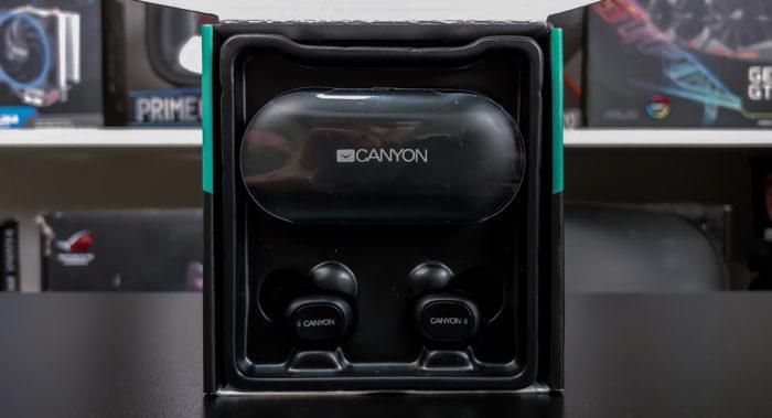 Canyon CND-TBTHS2B