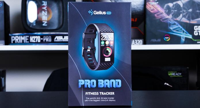 Gelius Pro Band