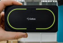 Gelius Pro Wireless Power GP-PBW100