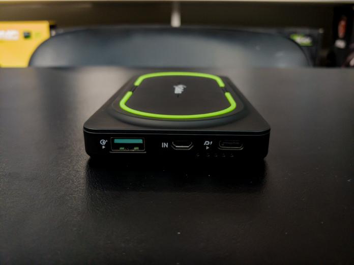 Gelius Pro Wireless Power GP-PBW100