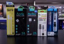 Gelius USB Type-C Cable