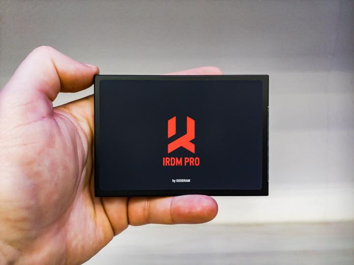 Goodram Iridium PRO 960 GB