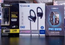 Gelius Sportsman Pro
