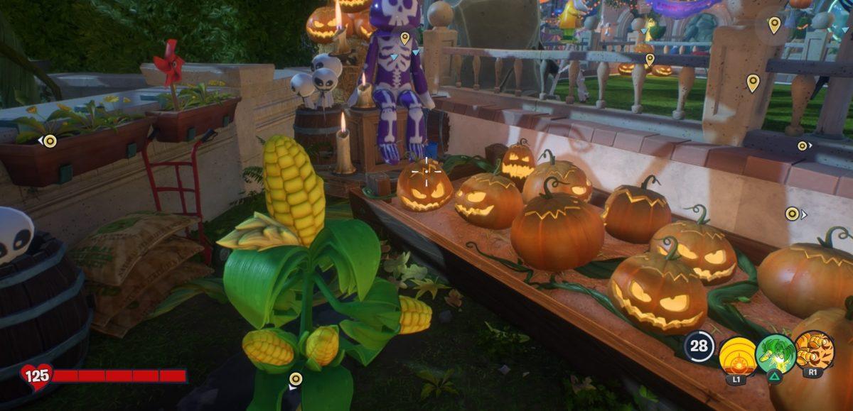 «Plants vs. Zombies: Битва за Нейборвиль»