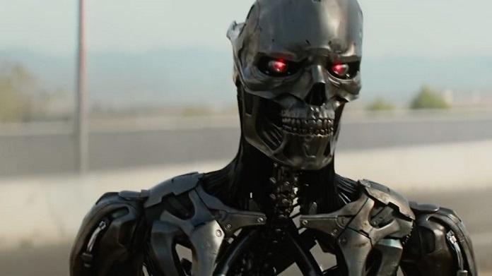 Рецензия на фильм Terminator: Dark Fate (Терминатор: Тёмные судьбы)
