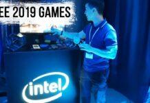Відео: CEE 2019 - Ноутбуки на процесорах Intel 10-го покоління та нові смартфони від Tecno Mobile