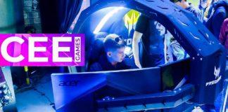 Видео: Репортаж с CEE Games 2019