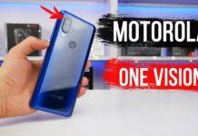 Огляд Motorola One Vision
