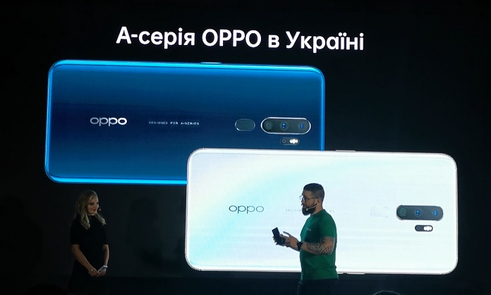 OPPO A5 2020 и A9 2020