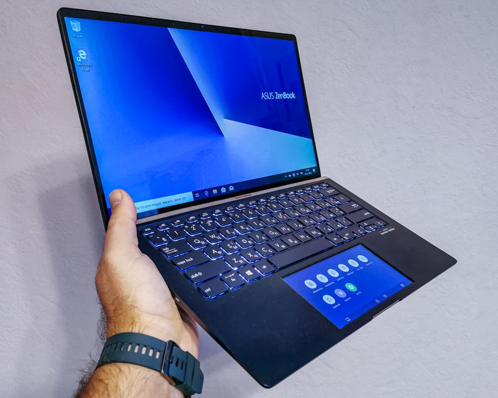 ASUS ZenBook 14 UX433FL