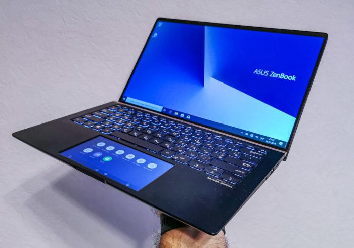 ASUS ZenBook 14 (UX434FL)