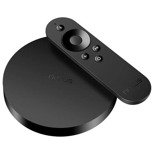 Asus Nexus Player