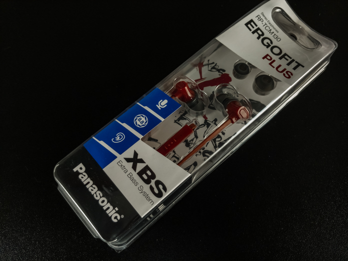 Panasonic RP-TCM130GE