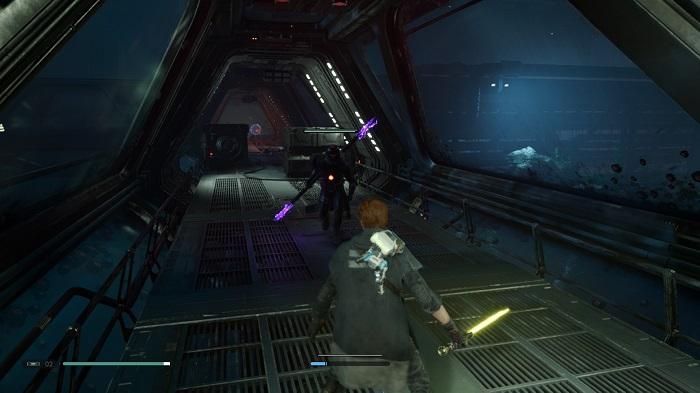 Обзор Star Wars Jedi: Fallen Order – Первая за 11 лет серьёзная игра по мотивам саги