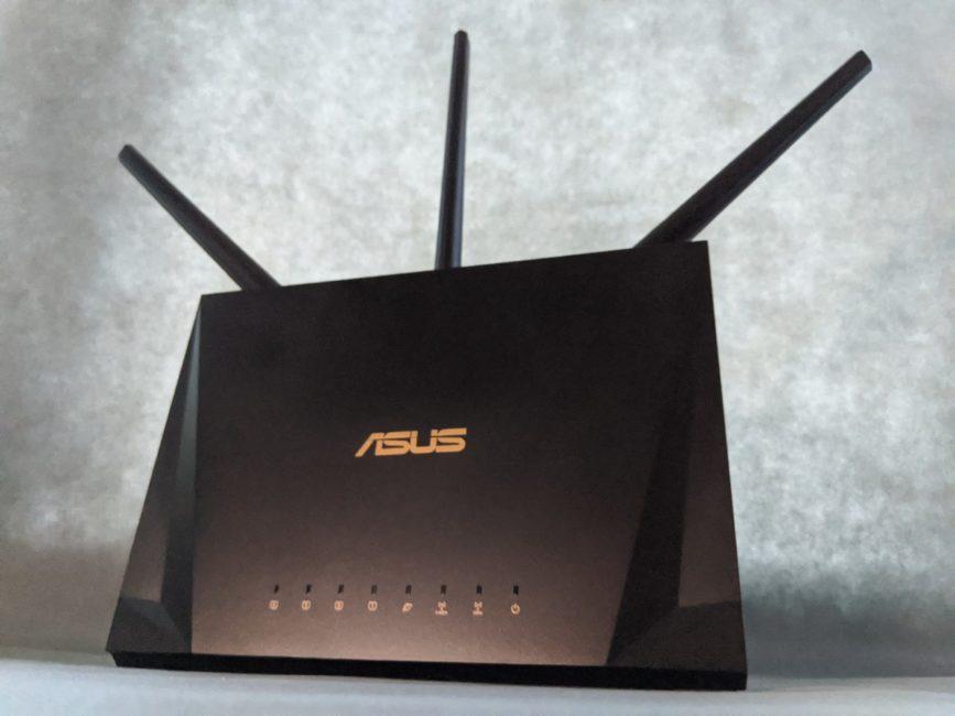 ASUS RT-AC85P