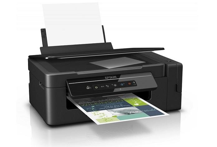 Как сэкономить на струйной печати?