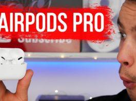Відео: Огляд Apple AirPods Pro