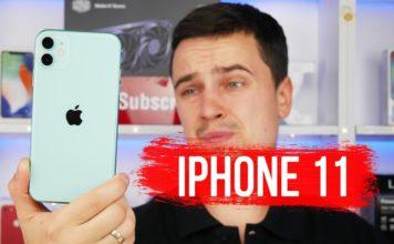 Огляд Apple iPhone 11