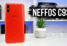 Відео: Огляд TP-Link Neffos C9s