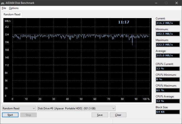Apacer AC236 1TB