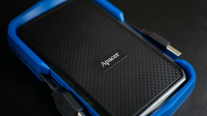Apacer AC631