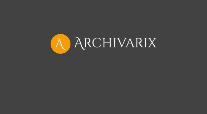 Archivarix