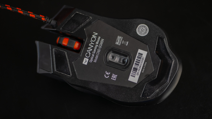 Canyon Corax CND-SGM5N