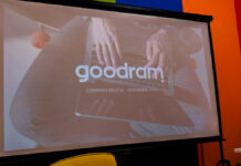 Goodram 2019