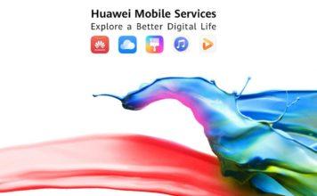 Huawei Mobile Services в Україні