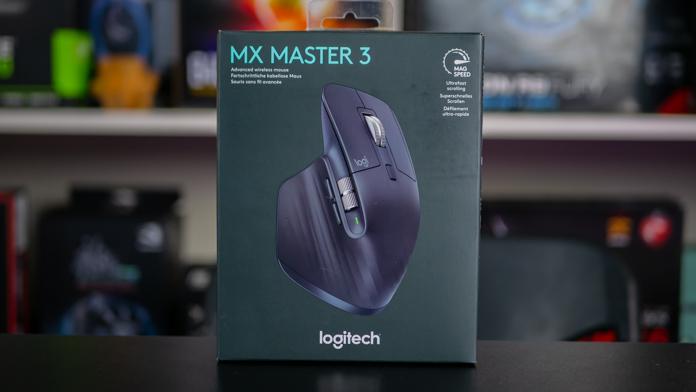 Обзор мышки Logitech MX Master 3: Идеал для работы и не только