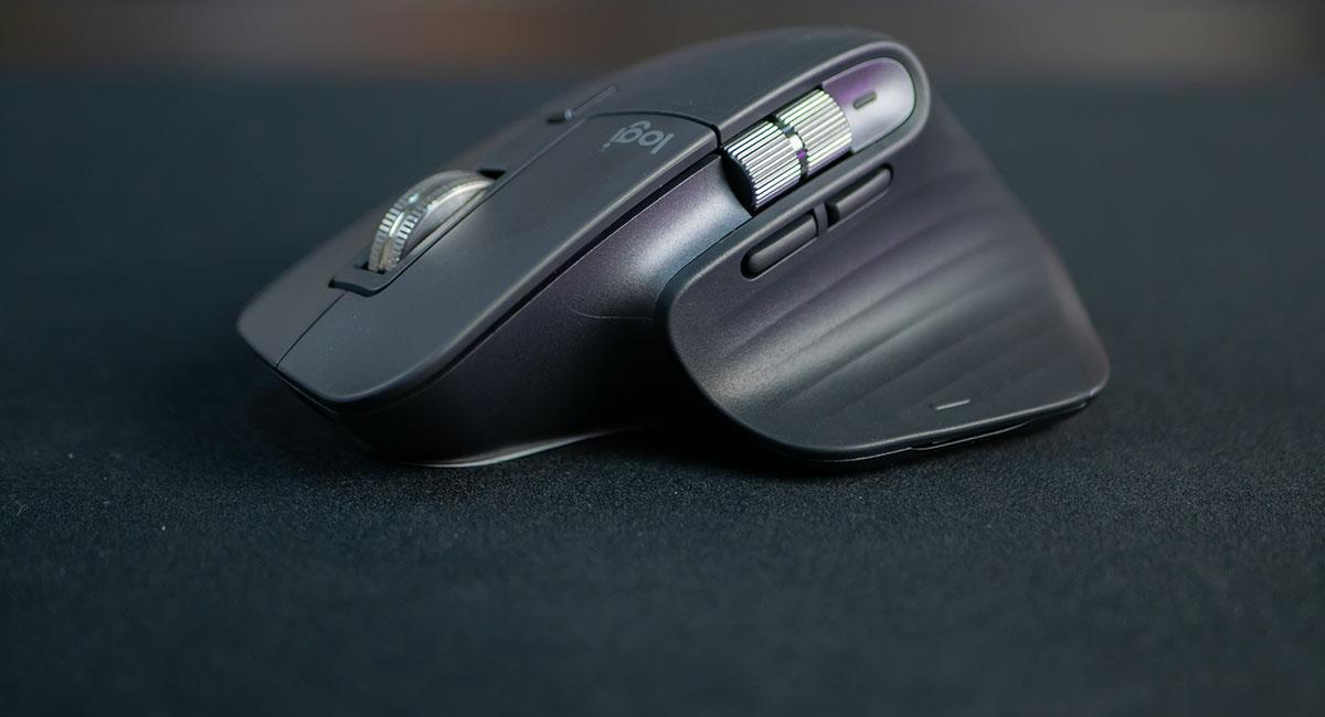 Обзор премиальной мышки Logitech MX Master 3 - Root Nation