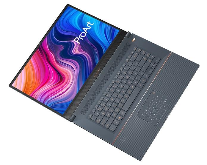 ASUS ProArt StudioBook Pro W700