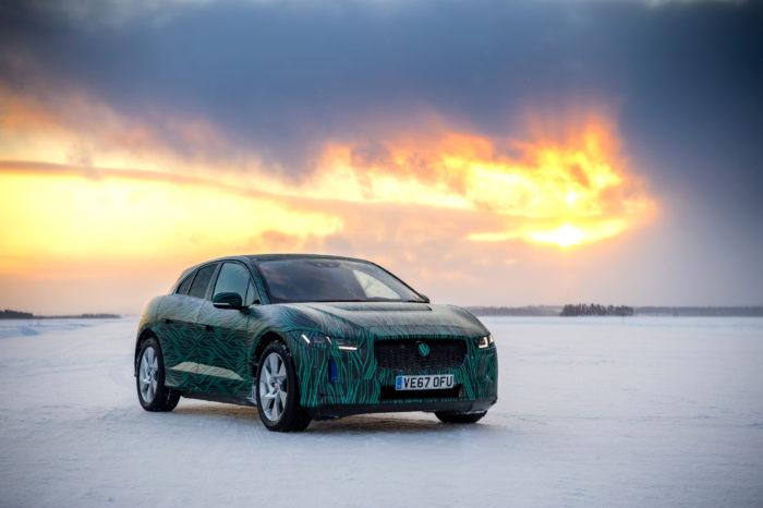 Экологический фототур Panasonic и Jaguar напомнил о красоте Земли и разумном потреблении