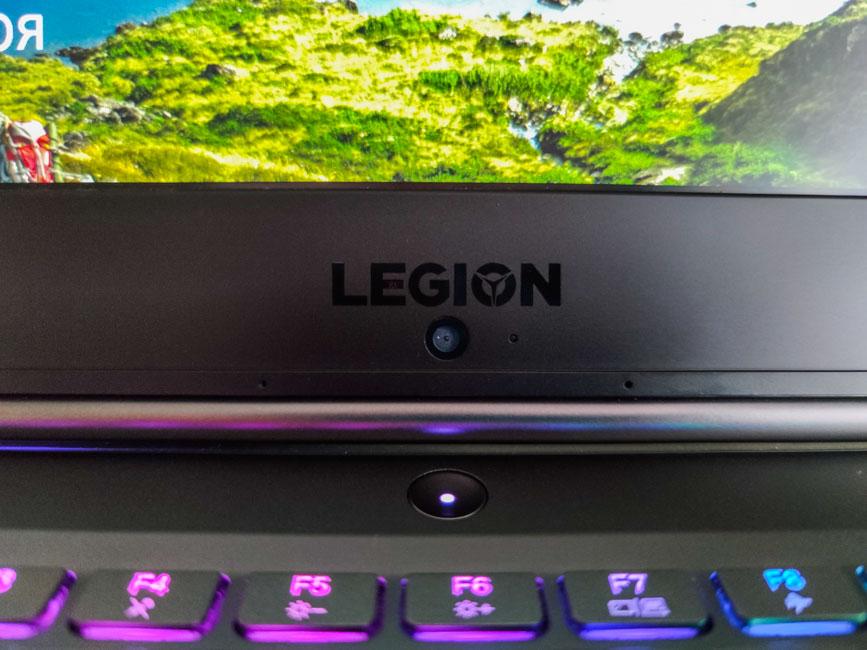 Lenovo Legion Y740-15IRHg