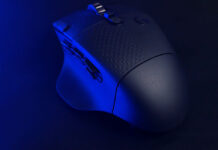Logitech G604 Lightspeed