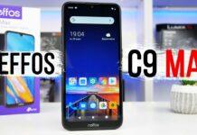 Відео: Огляд TP-Link Neffos C9 Max