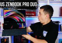 Відео: Огляд ASUS ZenBook Pro Duo