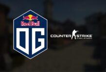 «OG» - новая команда CS:GO