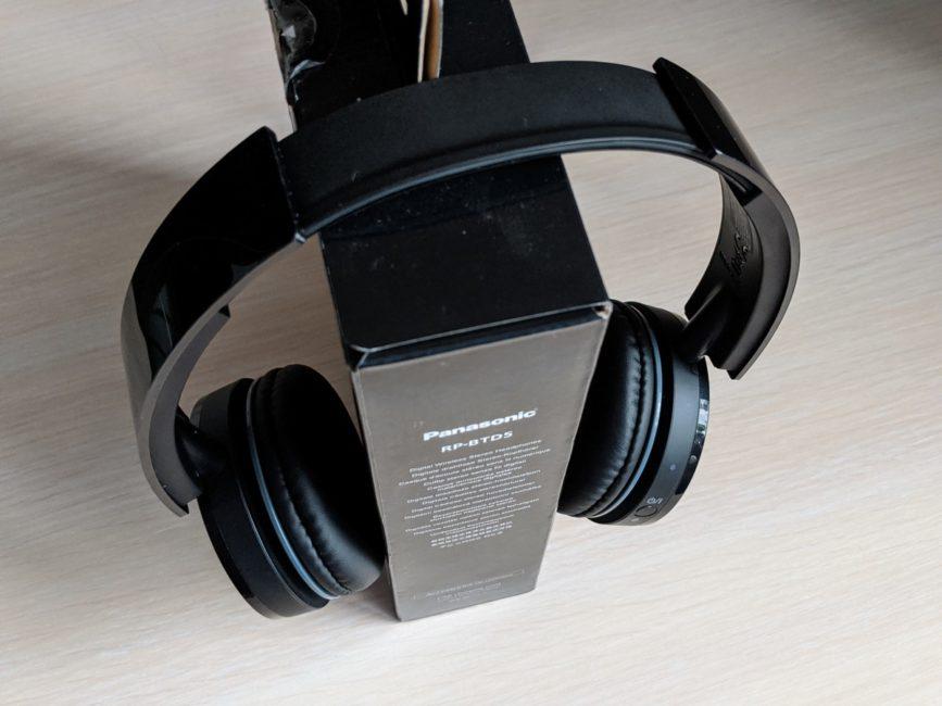 Panasonic RP-BTD5E